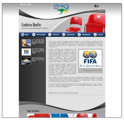 Portfolio Web Design Curitiba